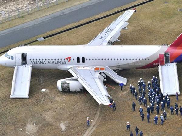 Hàn Quốc yêu cầu điều tra năng lực phi công ảnh 1