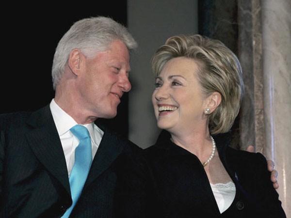 Hillary Clinton và cơ hội làm thay đổi lịch sử nước Mỹ ảnh 1