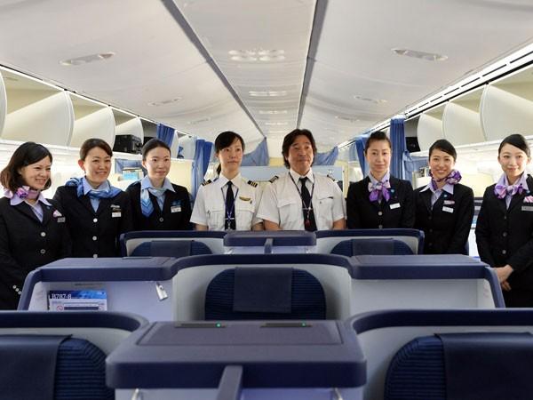 Phi công nghỉ việc phải báo trước 6 tháng: Một đề xuất trái luật ảnh 1