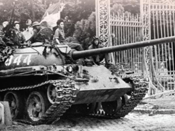 Hồi ức của người chỉ huy Trung đoàn 66 tiến vào Dinh Độc Lập ảnh 1