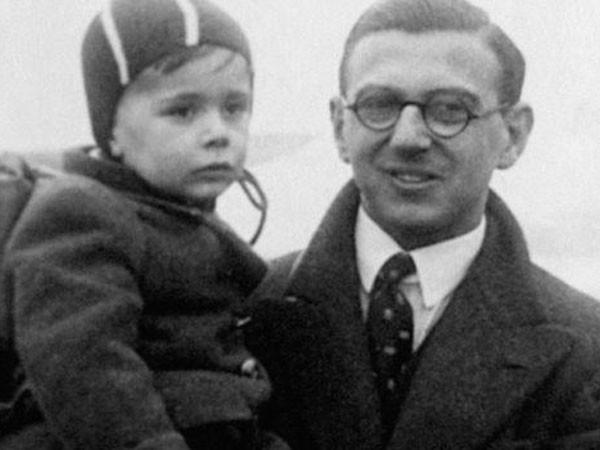 Người hùng âm thầm giải cứu 669 trẻ em Do Thái ảnh 2