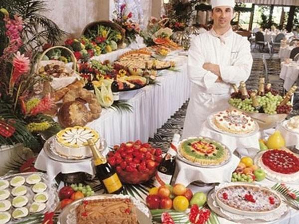 Lễ hội Ẩm thực châu Âu ảnh 1