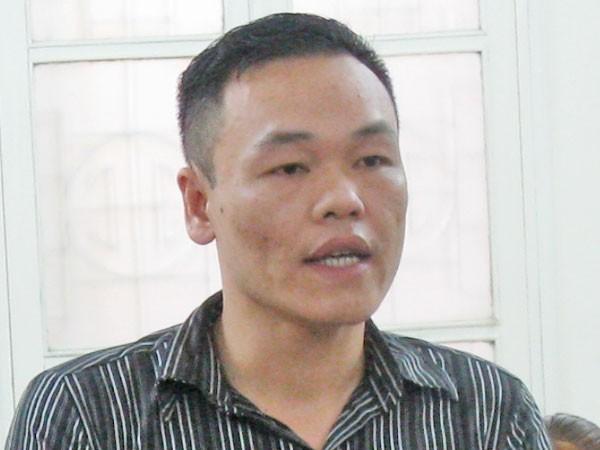 Cựu võ sĩ Wushu lĩnh án 13 năm tù ảnh 1