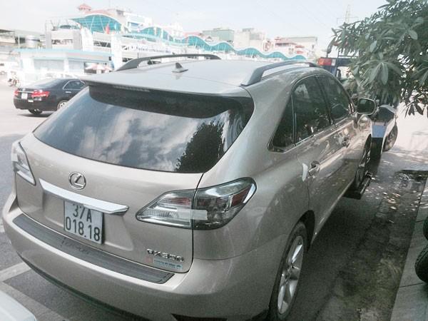 Xử lý nghiêm tình trạng sử dụng BKS, bằng lái xe giả ảnh 2