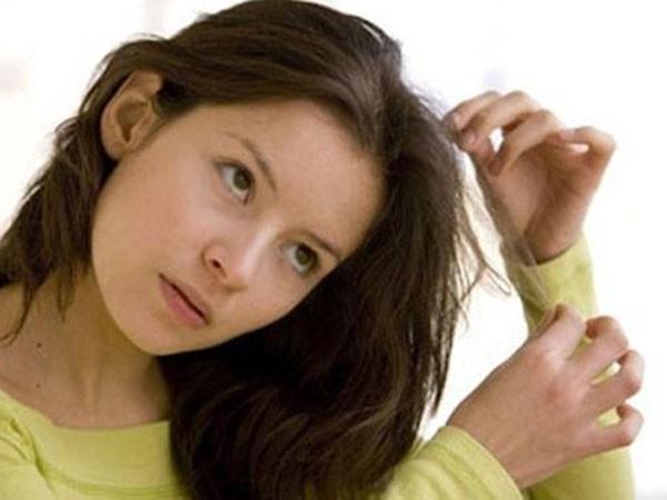 Cơ chế phản ứng khi nhổ lông, tóc ảnh 1