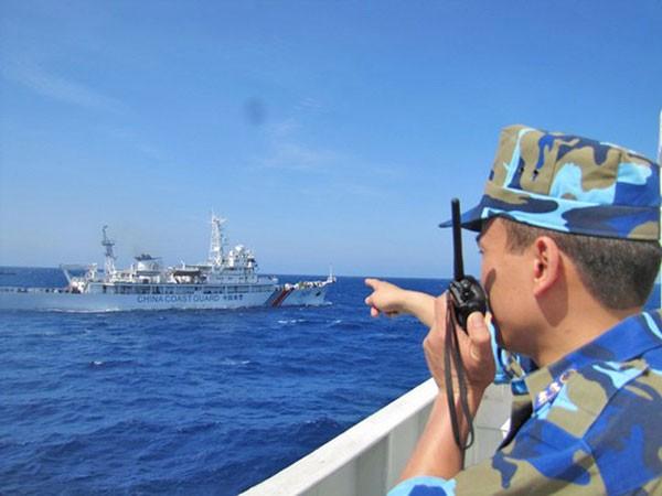 Để dân biết tình hình Biển Đông càng nhiều càng tốt ảnh 2