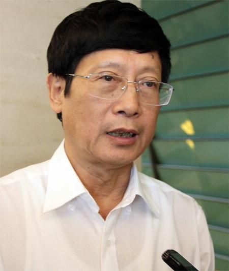 Hoan nghênh Đại học Quốc gia Hà Nội đã tích cực đối mới thi cử! ảnh 1