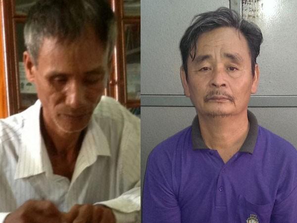 Kẻ giết người bị bắt sau hơn 30 năm lẩn trốn ảnh 1