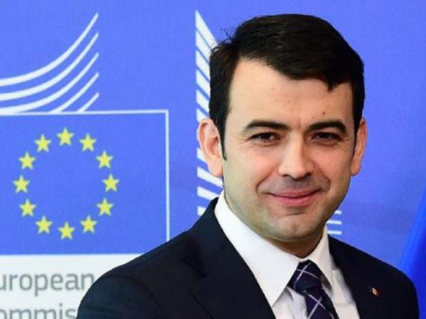 Thủ tướng Moldova từ chức vì sử dụng văn bằng giả ảnh 1