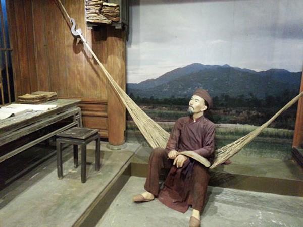 Bảo tàng Văn học chính thức hoạt động ảnh 1