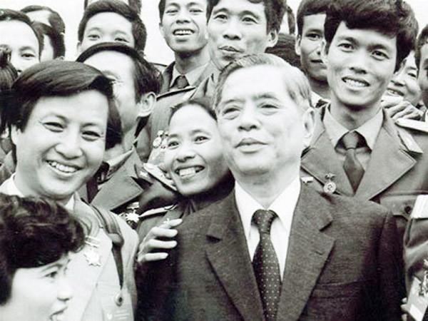 Tiếp tục giữ vững định hướng xã hội chủ nghĩa, tăng cường sự lãnh đạo của Đảng trong sự nghiệp đổi mới đất nước ảnh 1