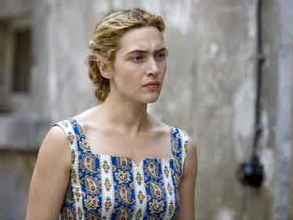 """Nhà văn Đức Bernhard Schlink: """"Tôi khâm phục Kate Winslet không phải vì vẻ đẹp của cô ấy"""" ảnh 1"""