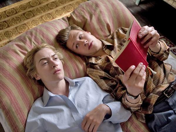 """Nhà văn Đức Bernhard Schlink: """"Tôi khâm phục Kate Winslet không phải vì vẻ đẹp của cô ấy"""" ảnh 2"""