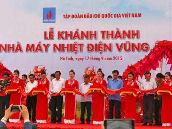 Khẳng định nội lực doanh nghiệp Việt Nam ảnh 1