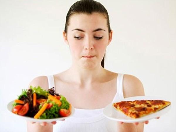 4 sai lầm khi giảm cân ảnh 1