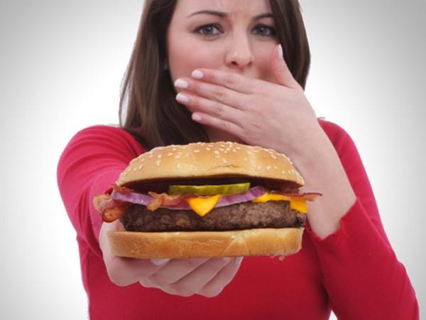 Ăn nhiều thịt đỏ dễ bị ung thư ảnh 1