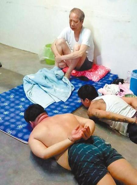 Giải cứu tỷ phú Hồng Kông sau 38 ngày bị giam nhốt, đánh đập ảnh 1