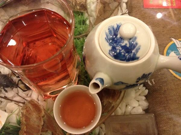 Đi điền dã, thưởng trà xứ Hương Sơn ảnh 1