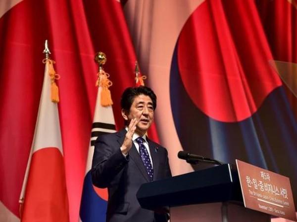 Thủ tướng Nhật Bản: Vấn đề Biển Đông gây quan ngại quốc tế ảnh 1
