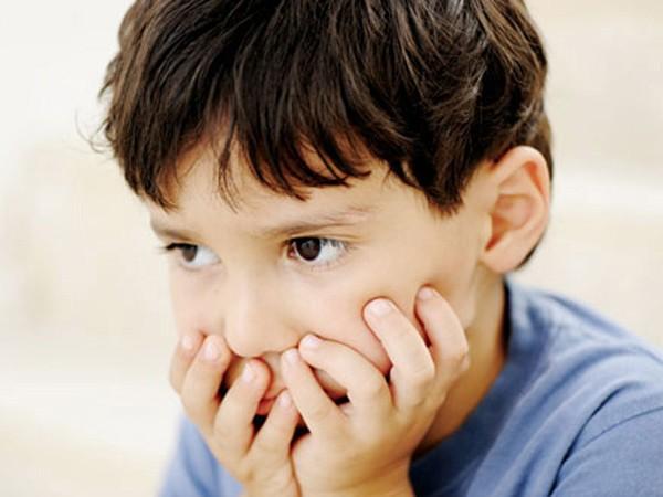Hormone tình yêu hiệu quả với trẻ tự kỷ ảnh 1