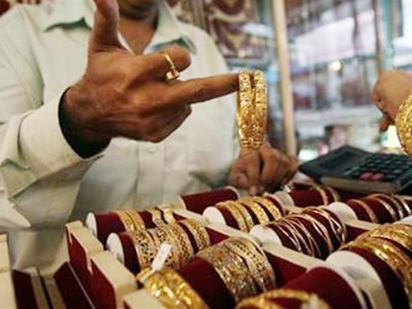 Ấn Độ huy động vàng trong dân ảnh 1