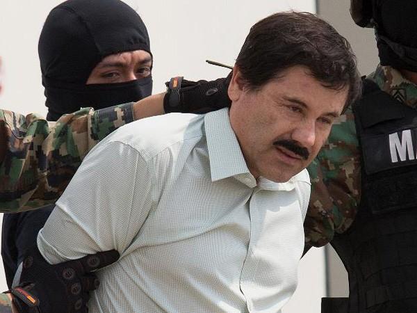 """Panama phá đường dây buôn lậu ma túy của """"bố già"""" Mexico ảnh 1"""