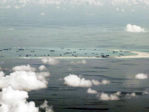 Indonesia có thể kiện Trung Quốc về đường 9 đoạn trên Biển Đông ảnh 1
