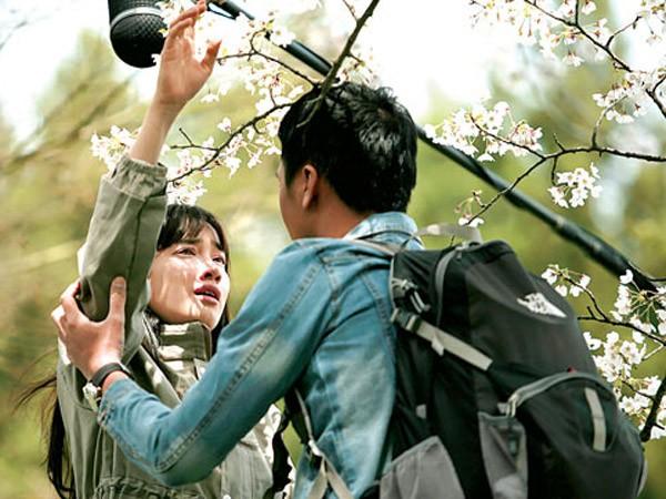 """Đinh Hương đã có một vai diễn không như đạo diễn Vũ Trường Khoa """"hứa"""""""