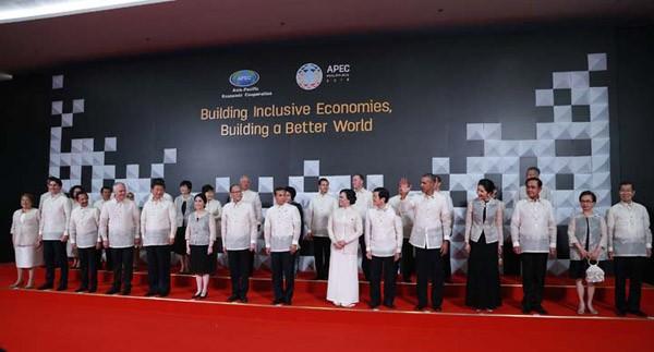 """Nâng tầm APEC thành một diễn đàn """"vì phát triển"""" ảnh 1"""