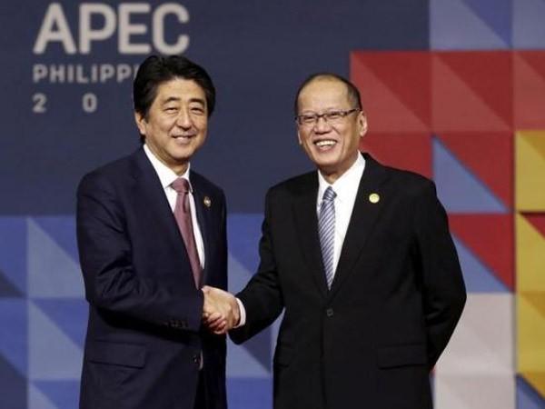 Philippines đề nghị Nhật Bản cung cấp tàu tuần tra cỡ lớn ảnh 1