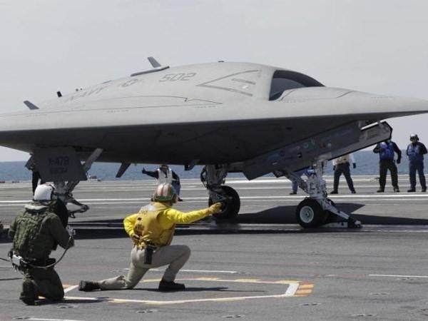 Mỹ tăng tốc hiện đại hóa quân đội ảnh 1