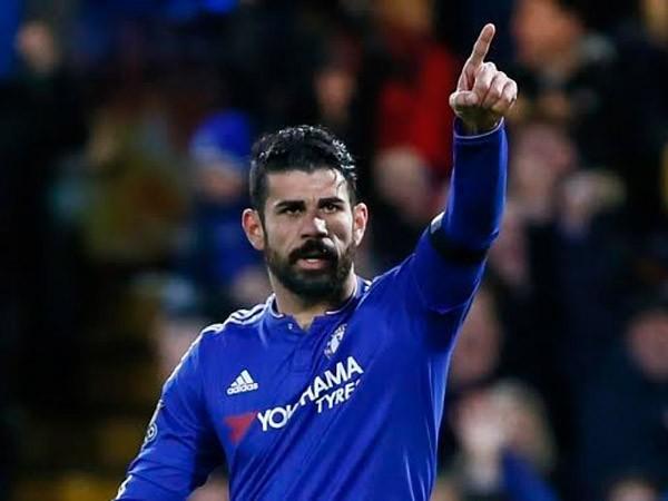 "Chelsea mong Costa sớm ""hồi sinh"" ảnh 1"