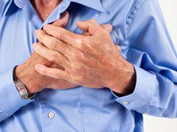 Khuyết tật tim có thể gây đột quỵ ảnh 1