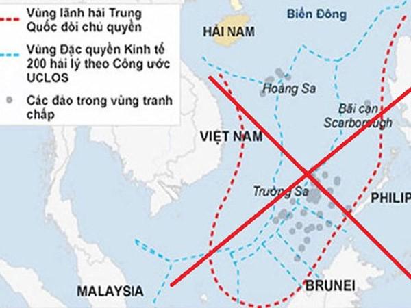 """Hiệp hai"" của cuộc đọ sức Trung Quốc - Philippines ảnh 1"