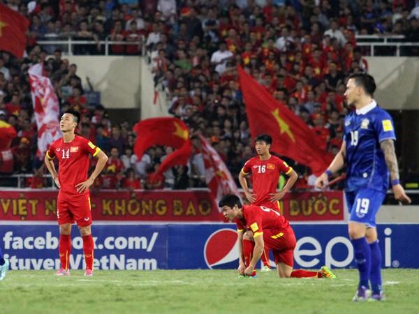 Bóng đá Việt Nam chưa đáp ứng kỳ vọng: Có trách nhiệm của Liên đoàn ảnh 1