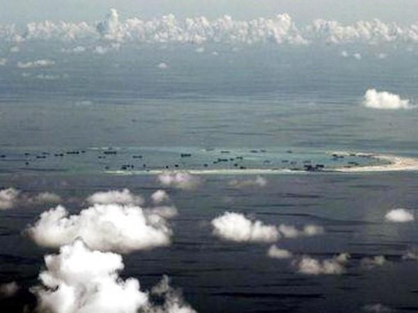 Philippines tự tin thắng kiện Trung Quốc ảnh 1