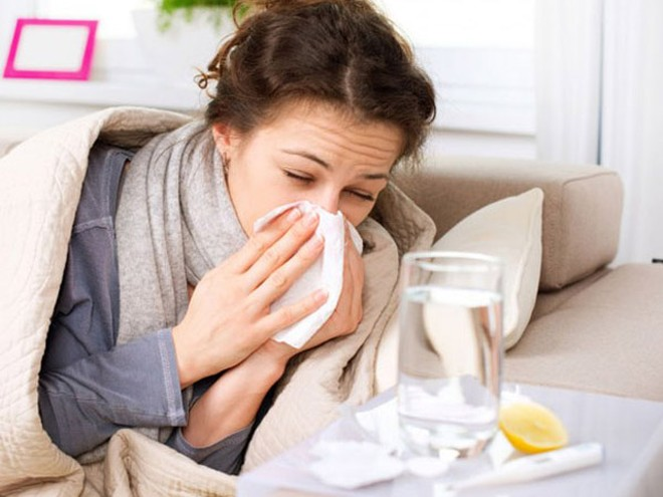 4 thực phẩm khiến bệnh cảm lạnh nặng thêm ảnh 1