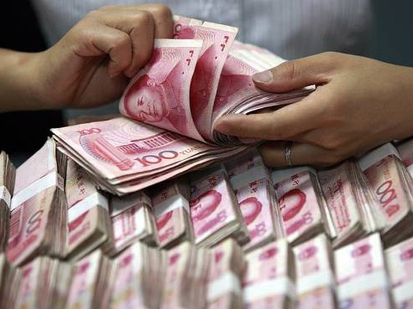 Trung Quốc: Chặn kênh chuyển tiền của quan tham ảnh 1