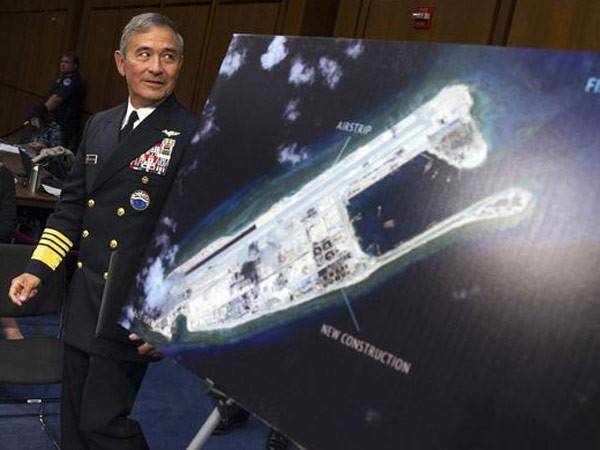 Trung Quốc âm mưu tăng 4 lần số đường băng ở Biển Đông ảnh 1