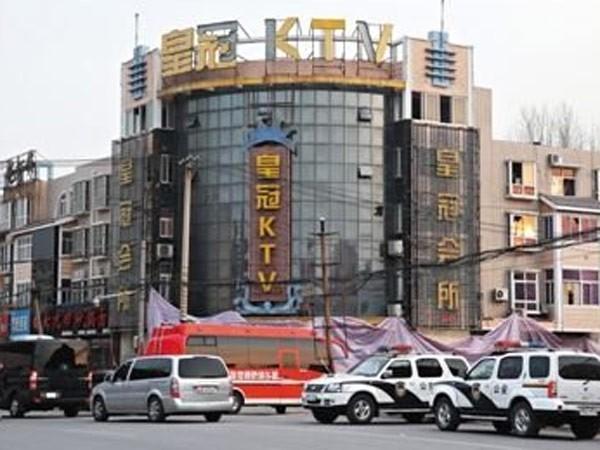 Trung Quốc: 18 quan chức bị xử lý sau thảm kịch hỏa hoạn ảnh 1