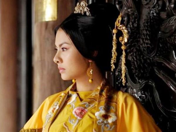 Diễn viên Vân Trang: Mong manh nhưng cũng rất gai góc ảnh 1
