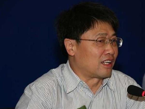 Trung Quốc: Nhận lời chơi golf, cựu quan chức môi trường bị truy tố ảnh 1