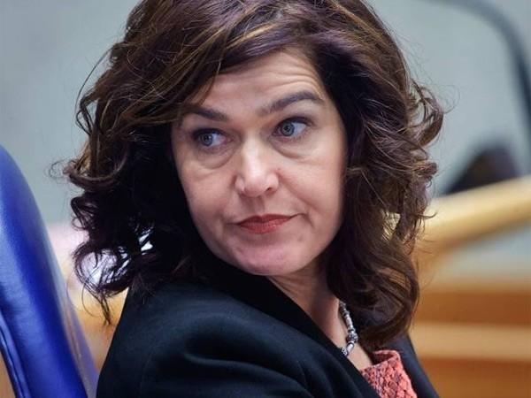 Hà Lan: Chủ tịch Hạ viện từ chức vì bê bối gian lận ảnh 1
