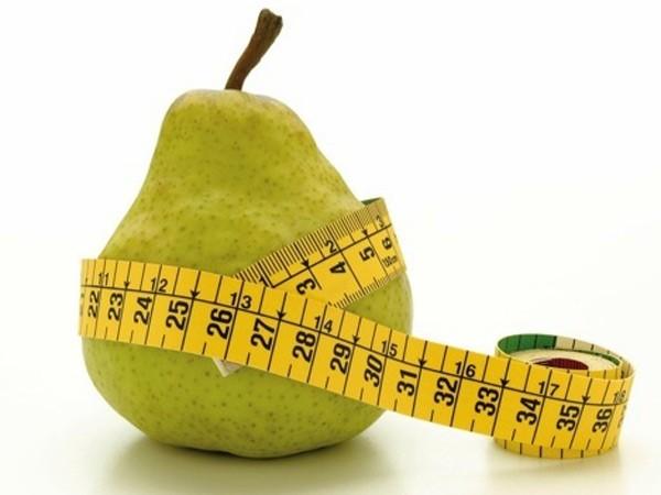 Ăn 1 quả lê/ngày để giảm cân siêu tốc ảnh 1