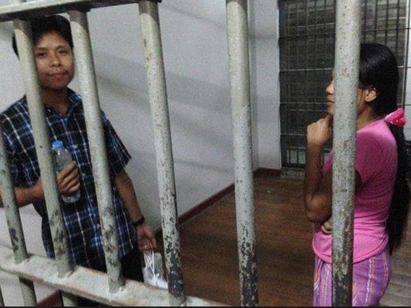 Thân phận nhọc nhằn ở những xưởng tôm công nghiệp Thái Lan ảnh 2