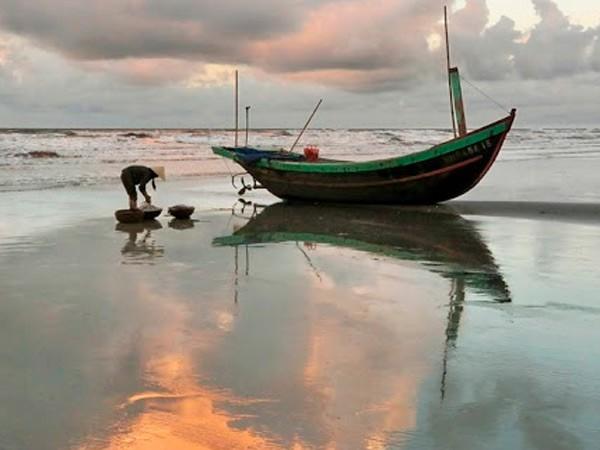 Phát động cuộc thi ảnh du lịch lần thứ bảy ảnh 1