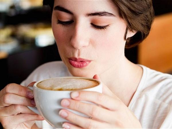 Hơn 2 tách cà phê mỗi ngày tốt cho người mắc bệnh gan ảnh 1