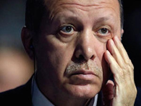 Nga kêu gọi Tổng thống Thổ Nhĩ Kỳ từ chức ảnh 1