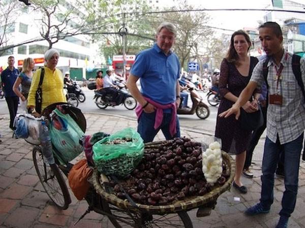 Theo nhiều chuyên gia, Việt Nam mới chỉ thu hút thị trường khách giá rẻ