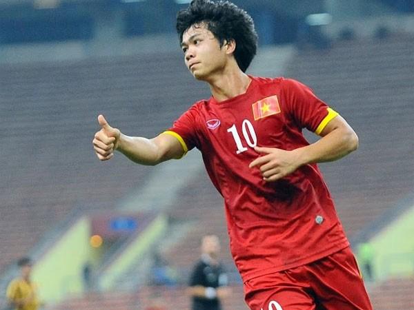 5 VĐV ấn tượng của thể thao Việt Nam năm 2015 ảnh 4
